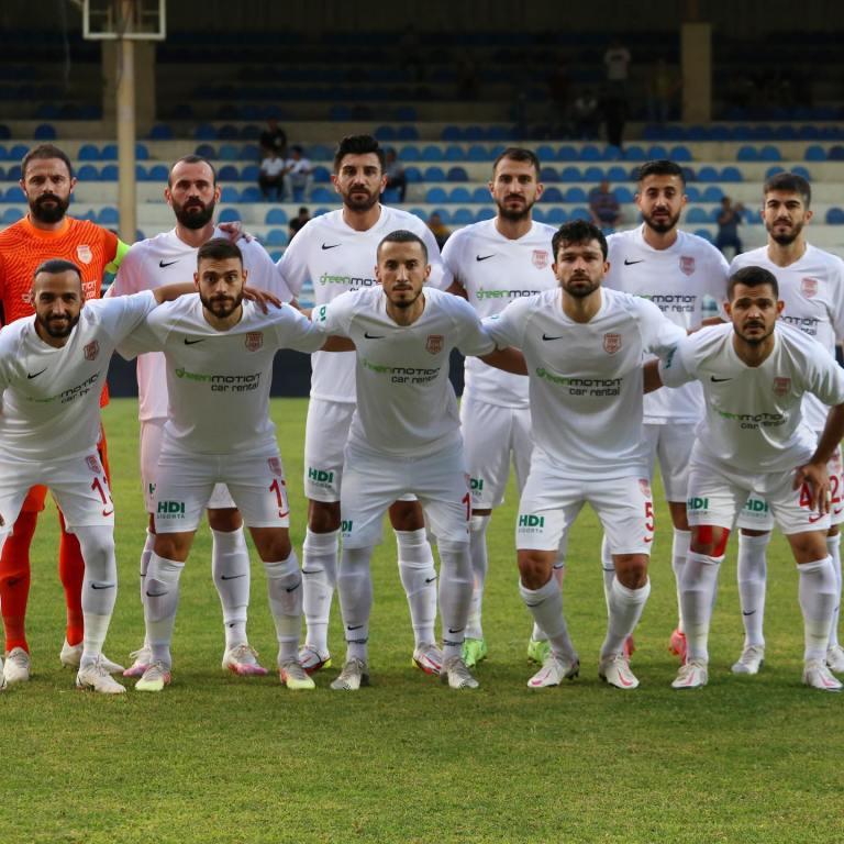 Buca Deplasmanında Pendikspor'dan Galibiyet 0-1